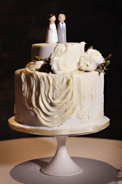 Wedding Cake by @LovinSullivan