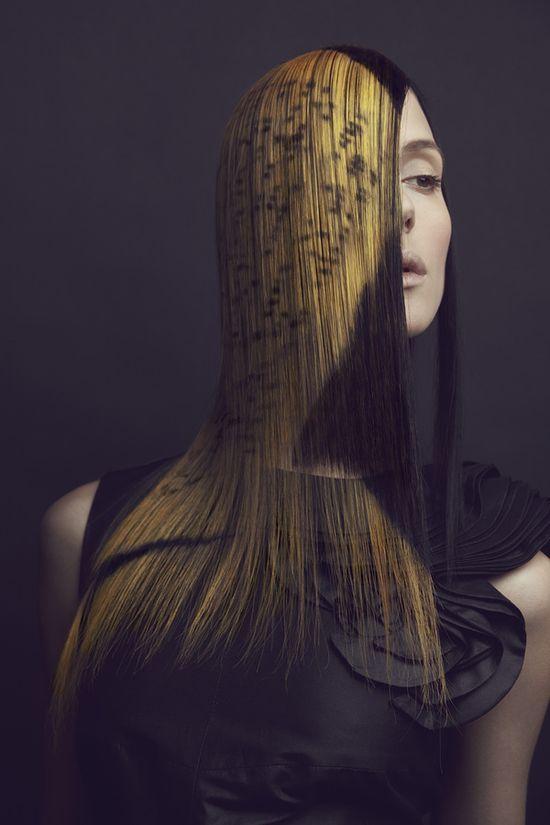 Hair Art