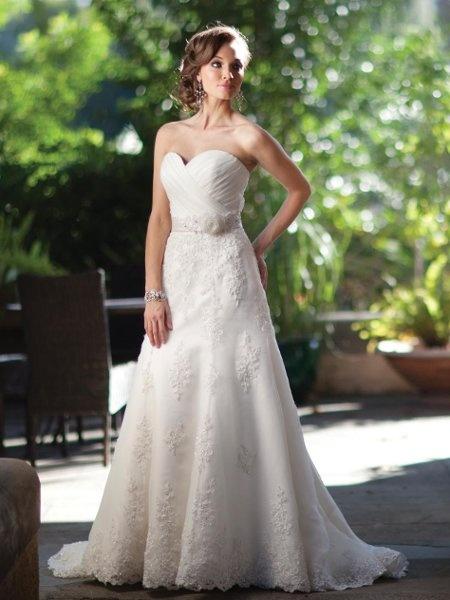 stunning dress!