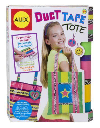 ALEX? Toys - Do-it-Yourself Wear! Duc...