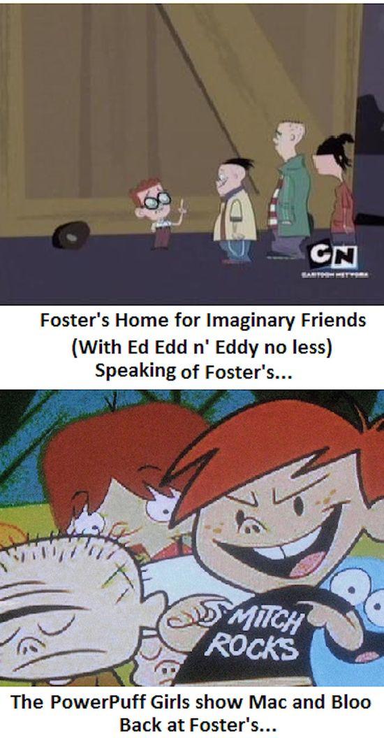 Interesting Cartoon Network facts