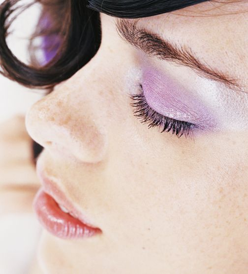 How to find the right mascara..