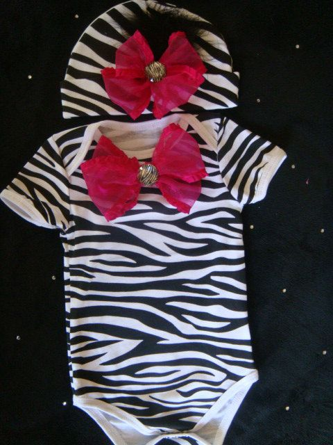 NEWBORN girl baby outfit layette onesie by BeBeBlingBoutique