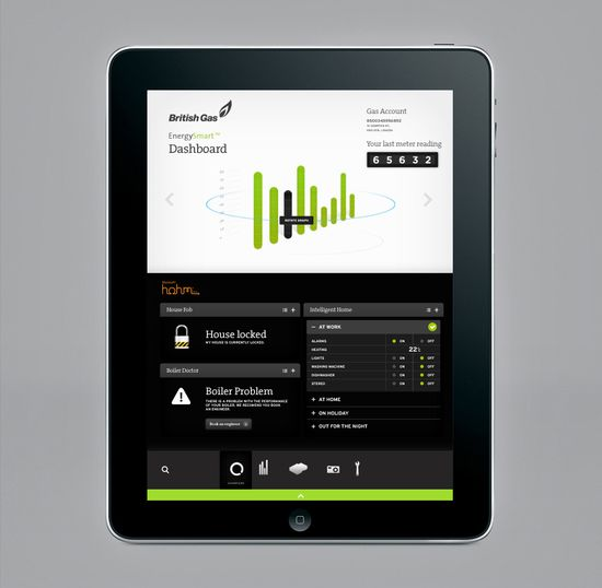 iPad UI. For... something. Whatever. I like it.