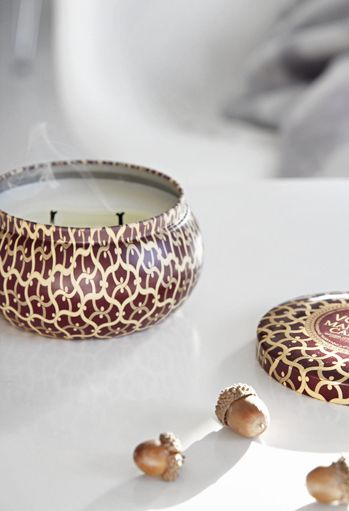 voluspa candles :: #interior #decoration