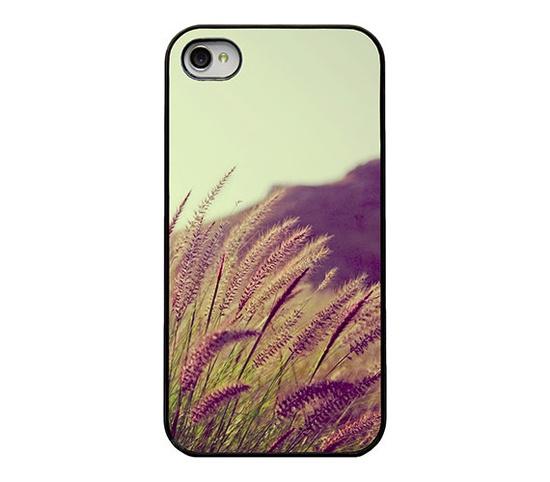 Iphone case  Iphone 4s case  nature Iphone 4 case