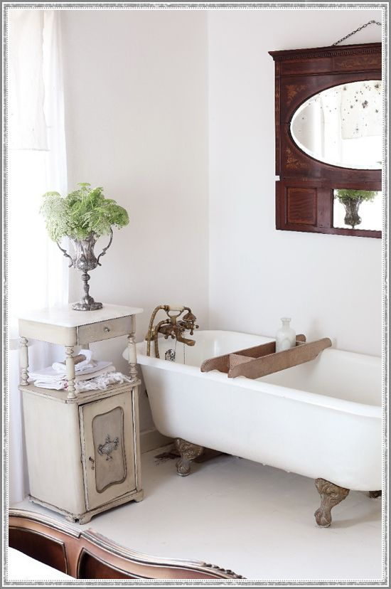Get the Look: South Africa Serenity #Bathroom #Interior #Neutral