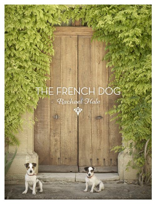 the french dog (cover)