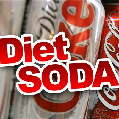 Why Sugar Free Soda May Compromise Your Healthy Eating Plans