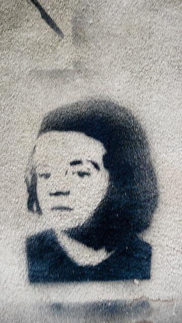 Brussels - Graffiti & Street Art