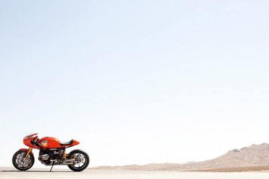 BMW Concept Ninety Motorrad
