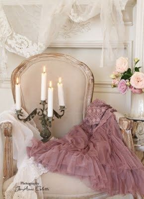 feminin#Romantic Elegance Collections