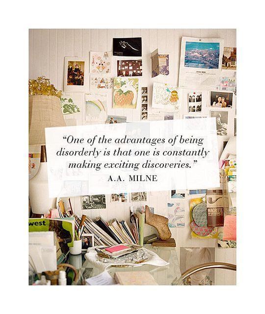 A.A Milne