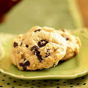 Laurens Chocolate Chip Cookies