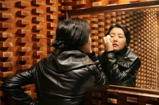Sympathy for Lady Vengeance - Korean Film