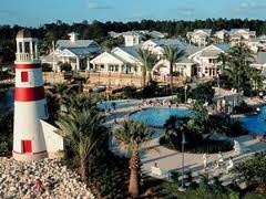 Disney Vacation Club's Old Key West Resort, Walt Disney World Florida.. AWESOME place to stay!