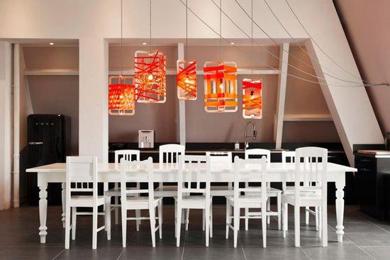 Great light fixtures