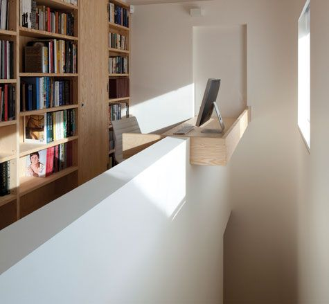 Modern House / Home
