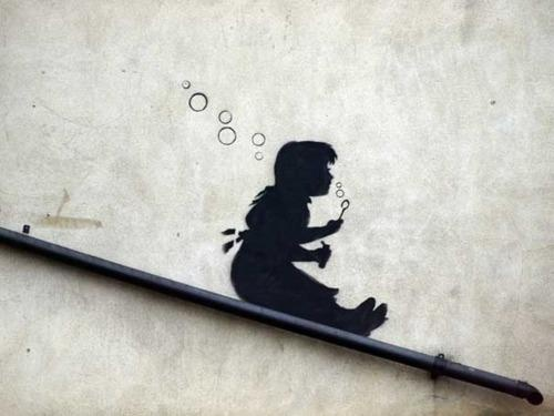 love this street art