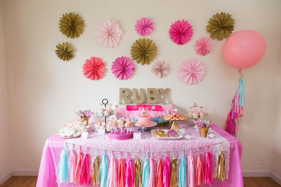 Pink Party #pink #party