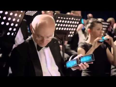 Mobile Concerto  Hello bank! TV Commercial Ad [HD] - lawyers.artpimp.b...