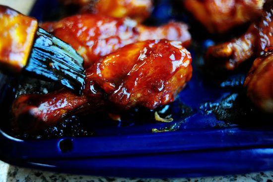 Mmmmm...BBQ Chicken