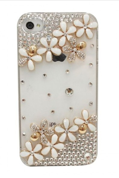 Bling iPhone 4 Case