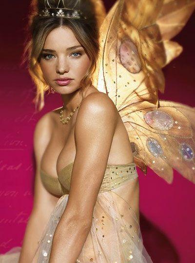 Miranda Kerr.. www.fashion.net