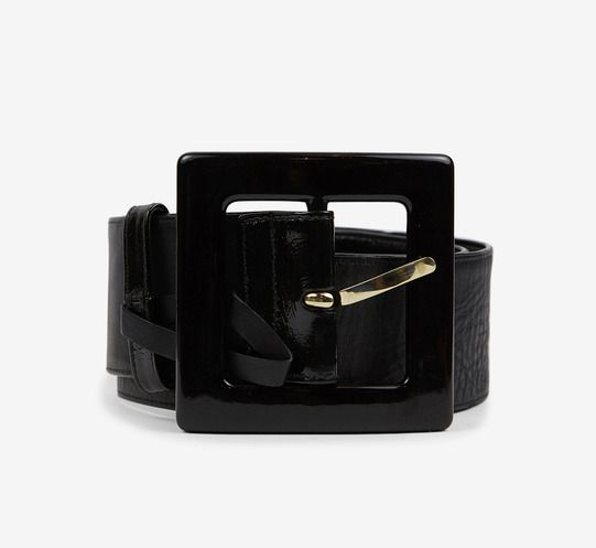 Unknown Black Belt
