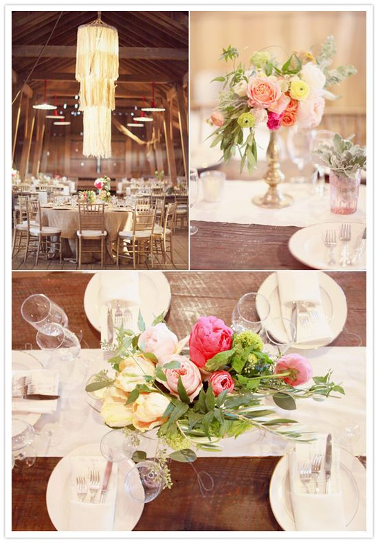 bright-pink-peony-and-ranunculus-centerpieces