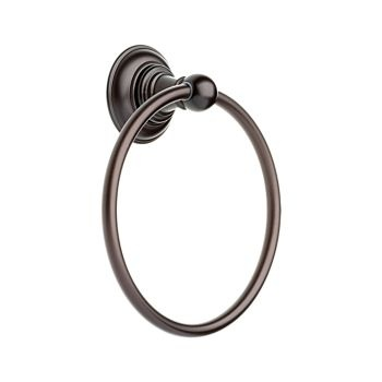 Delta Providence accessories towel ring