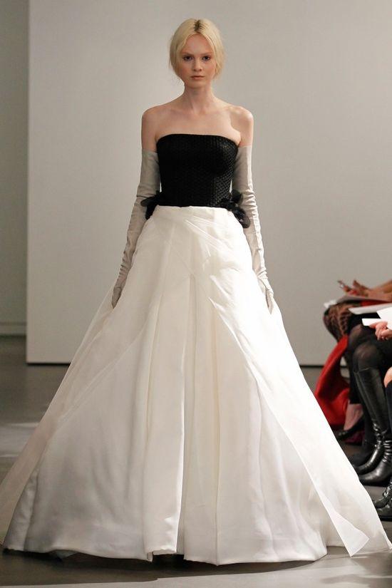 Vera Wang – Spring 2014 Bridal Collection