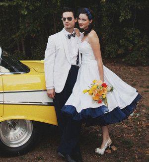 Super Full Knee Length Petticoat with ribbon hempick by MissBrache, $70.00