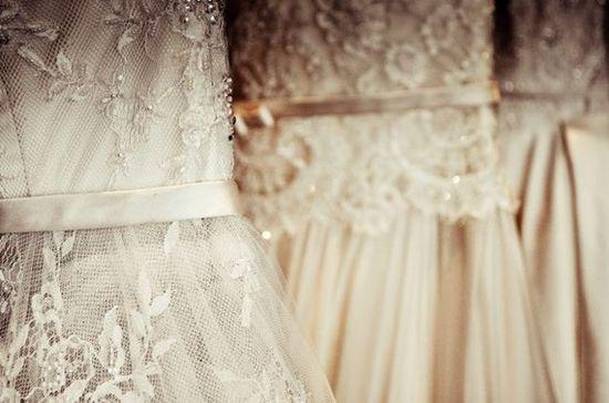 vintage wedding dresses...
