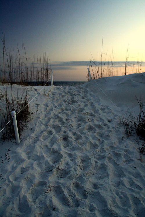 **Beach