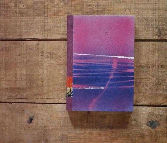 handmade journals from RoughDraftBooks