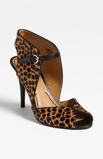 Nine West 'Savvy' Sandal available at #Nordstrom