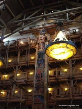 Disney's Wilderness Lodge Unofficial Fan Site