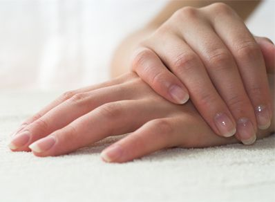 Make your Nails grow faster and strong