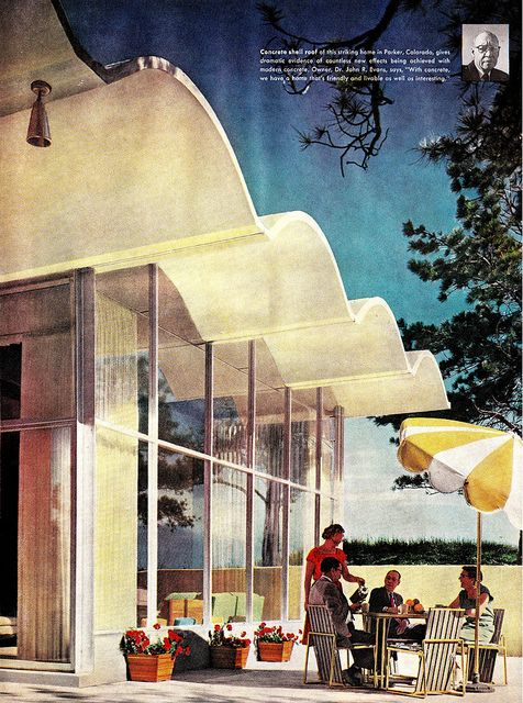 Better Homes & Gardens October 1960