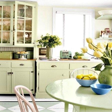 Kitchen detail ideas