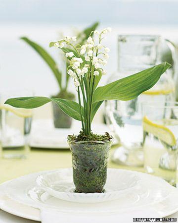 Spring has sprung! #spring #table #entertaining #inspiration