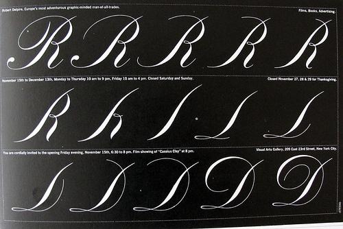 Milton Glaser Graphic Design