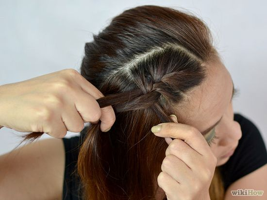 How to Make a Braided Headband: 15 Steps (with Pictures)