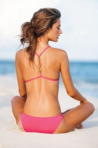 back of bikini! love it!