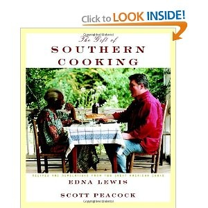 Southern Cooking.