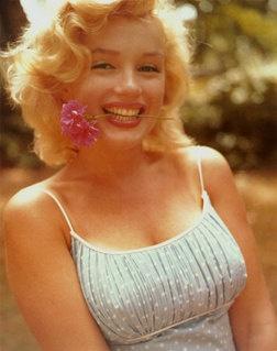 """Norma """"Marilyn Monroe"""" Jean"""