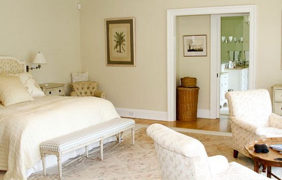 Country Master Bedroom Decorating Ideas