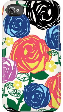 valencia roses by khristian a howell