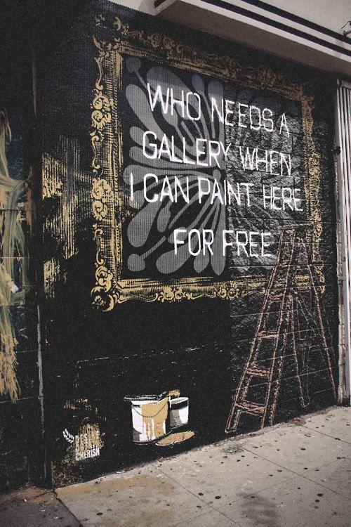 ***street art